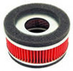 Picture of ROUND FILTER GY6