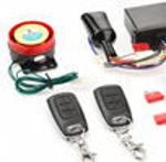 Picture of ALARM SYSTEM MOTORCYCLES