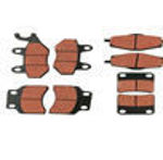 Picture of BRAKE PADS FA135