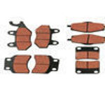 Picture of BRAKE PADS FA165