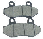Picture of BRAKE PADS FA86 CG - 7.7mm